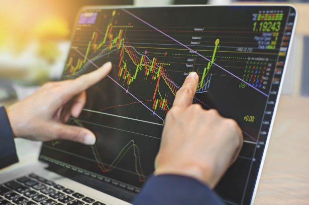 Как начать зарабатывать на рынке Форекс