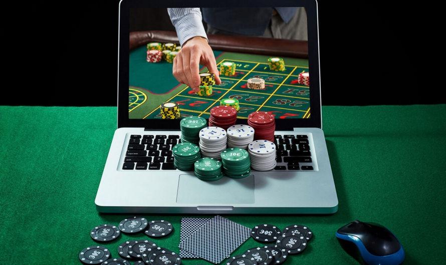 Являются ли бинарные опционы азартными играми?