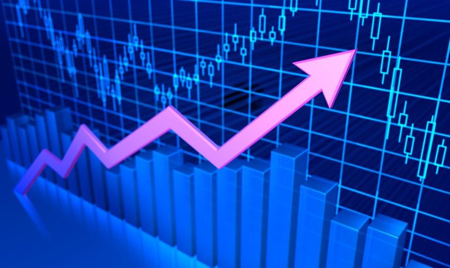 Виды ценовых графиков для торговли