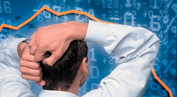 Трендовая торговля против тренда